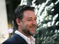 Russell Crowe Terdampar dan Merana di Afrika