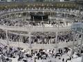Iran Larang Warganya Beribadah Umrah ke Saudi