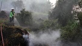 KLHK Bahas Kejahatan Lingkungan Bersama KPK