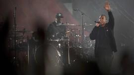 Jay-Z Umumkan Akan Buat Tur Album '4:44'