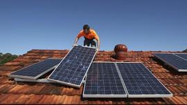 Menambang Energi Sinar Matahari Lewat Jendela