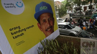 Libur Natal, Hotel-hotel di Bandung Capai Hunian 100 Persen