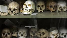 Mantan Tahanan Ungkap Kanibalisme Khmer Merah di Kamboja