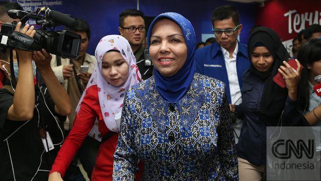 Demokrat Tolak Poros Islam di Pilpres 2019