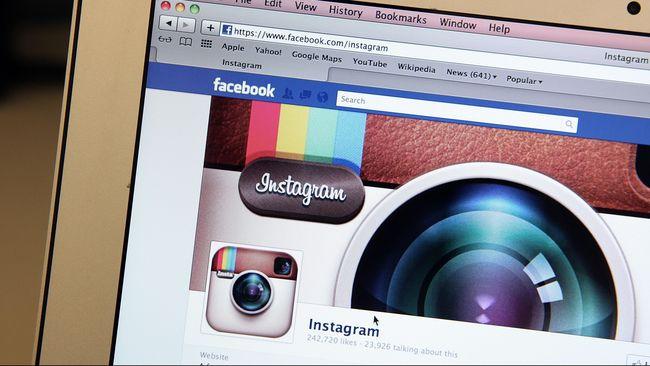Instagram Mau Saingi Aplikasi Kolase Foto