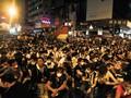 Lima Hal Penting Soal Protes di Hong Kong