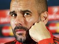 Guardiola Ingin Munich Minim Lari