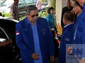SBY Jadi Ketua Umum agar Demokrat Tak Diintervensi Pemerintah