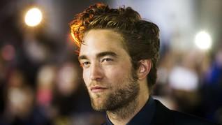 Robert Pattinson Makan Malam Romantis dengan Katy Perry