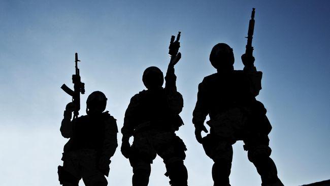 Polri Bantah Peringatan Terorisme Australia