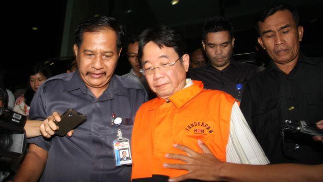 Takut Disadap KPK, Pegawai Sentul City Ramai Ganti Ponsel