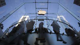 Apple Berencana Bangun Pusat Riset di Indonesia
