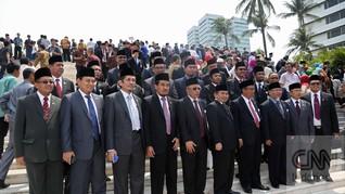 Berharap DPR Baru Bantu Jokowi Dorong Ekonomi dan Investasi