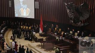 DPR-Pemerintah Sepakati RKUHP, Pasal 418 soal Zina Dihapus
