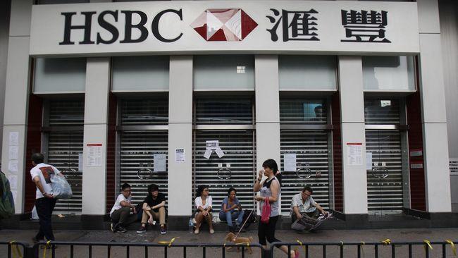 BAEK Integrasi HSBC-Bank Ekonomi Ditargetkan Rampung pada 2017