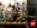 Pertamina dan PTPN III Bangun PLTGU 250 MW di Sei Mangkei