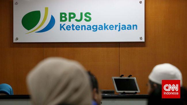 BPJS Ketenagakerjaan Tak Kerek Iuran Meski Santunan Naik