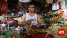 BI Ramal Inflasi Februari Melandai ke 0,31 Persen