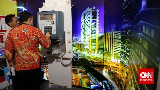Digitalisasi Sektor Listrik Dinilai Mampu Dorong Efisiensi