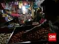 Inflasi November 0,47 Persen Akibat Tingginya Harga Makanan