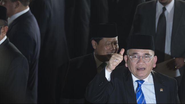 Dinonaktifkan SBY, Ruhut Sitompul Ingin seperti Ahok
