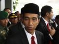 Jokowi Sebut 8 Calon Menteri Tak Direstui KPK
