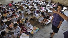 Pemerintah Dinilai Gagal Ciptakan Guru Berkualitas