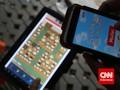 Konten Game di Android Banyak Dibeli dengan Potong Pulsa