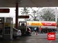 Pemerintah Terima Laporan Kenaikan Harga BBM Shell Rp150/L