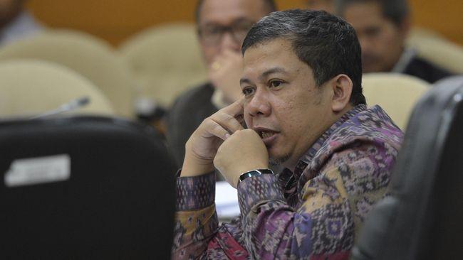 DPR: KPK Tak Boleh Komentari Putusan Hakim