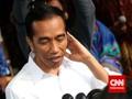 Walhi Yakin Jokowi Cuek Isu Lingkungan Hidup di Periode Kedua