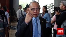 Eks Menkeu SBY, Chatib Basri Jadi Wakil Komut Bank Mandiri