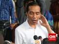 Jokowi: Pilih Pemimpin Lihat Rekam Jejak dan Prestasinya