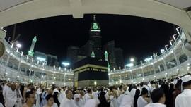 Putus Hubungan, Saudi Tetap Jamin Hak Jemaah asal Qatar