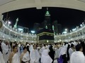 Usai Insiden Crane, Musibah Kembali Landa Mekkah
