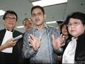 Bos Agung Sedayu Bungkam Soal Cuci Duit Nazaruddin