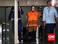 Ratu Atut Diperiksa KPK sebagai Tersangka Kasus Alkes