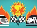 Panasnya Persaingan Hamilton Versus Rosberg