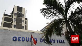 Islah Tempo dan Eks Tim Mawar Tunggu Rapat Pleno Dewan Pers