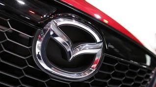 Prinsipal Jepang Fokus ke SUV, Mazda Setop Produksi Minivan