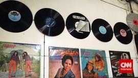 Menggali Manfaat dari Pengarsipan Lagu Lawas Indonesia