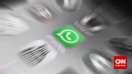 Intip Tampilan dan Cara Aktifkan Dark Mode WhatsApp