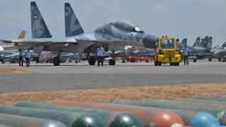 Lanud Milik TNI AU Dioptimalkan Jadi Bandara Komersial