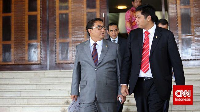 Fadli Zon Setuju Remisi untuk Koruptor