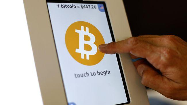 Tiru Bitcoin, Bank Sentral China Bakal Terbitkan Uang Digital
