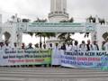 Pemkot Banda Aceh 'Haramkan' Valentine Day