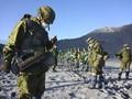 Jepang Dapat Kirim Pasukan Penyelamat Sandera di Luar Negeri