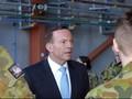 Abbott: Penyandera Punya Masalah Mental