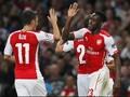 Wenger Siapkan Taktik Menyerang Lawan Man United