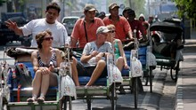 Jokowi: Wisata Indonesia Kalah Saing dari Malaysia, Singapura